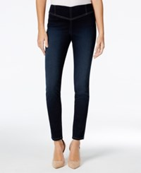 Styleandco. Style Co. Jewel Wash Jeggings Only At Macy's
