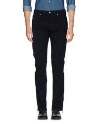 Versace Casual Pants Black