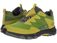 The North Face Ultra Fastpack Iii Gtx R Citronelle Green Zinc Grey Men's Shoes Citronelle Green Zinc Grey