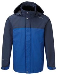 Tog 24 Quasar Milatex Jacket Blue