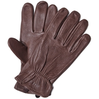 Filson Original Deer Glove Brown
