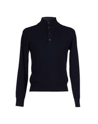 Heritage Knitwear Turtlenecks Men