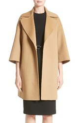 Michael Kors Women's Wool Blend Coat