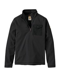 Timberland Mount Garfield Pullover Top Black