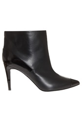Pierre Hardy Leather Ankle Boot