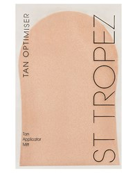 St. Tropez Applicator Mitt No Color