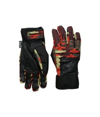 Celtek Blunt Aztek Snowboard Gloves Black