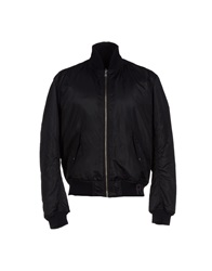 Richmond Down Jackets Black