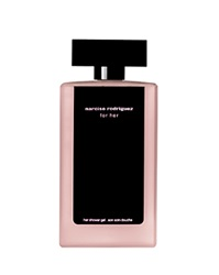 Narciso Rodriguez For Her Shower Gel No Color