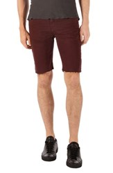J Brand Eli Cut Off Shorts Keckley Remote