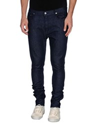 April 77 Denim Denim Trousers Men