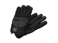 Dc Mizu Glove Black Snowboard Gloves