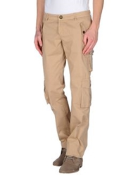 Liu Jo Casual Pants Sand