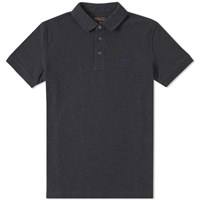 Barbour Joshua Polo Grey