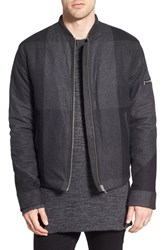 Men's Cheap Monday 'Who' Bomber Jacket