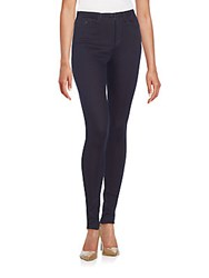 True Religion High Rise Skinny Jeans Enzyme