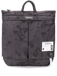 Neighborhood Camouflage Tote 60