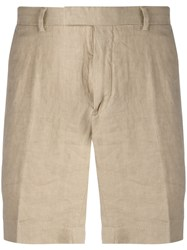 Polo Ralph Lauren Chino Shorts Nude Neutrals