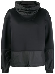 Adidas By Stella Mccartney Run Sweatshirt Black