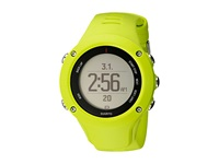 Suunto Ambit 3 Run Hr Lime Sport Watches Green