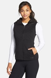 The North Face Women's 'Caroluna' Reversible Hooded Vest