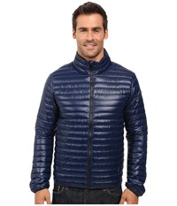 Adidas Super Lightweight Down Jacket Collegiate Navy Men's Coat