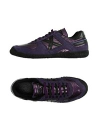 Munich Footwear Low Tops And Trainers Men