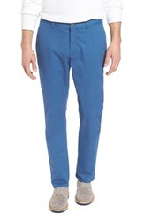 Bonobos Big And Tall Slim Fit Stretch Washed Chinos Captains Blue