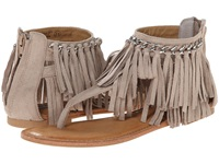 Not Rated Keep The Peace Taupe Women's Sandals
