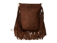 Leather Rock Cp59 Split Brown Amber Handbags