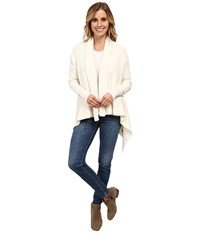 Ariat Gillian Sweater Oatmeal Women's Sweater Brown