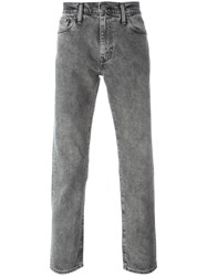 Levi's '511' Slim Fit Jeans Grey
