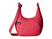 Kavu Sydney Satchel Hot Pink Satchel Handbags