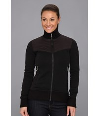 Marmot Tech Sweater Black Women's Sweater