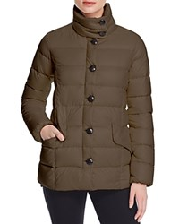 Duvetica Bebhin Down Coat 100 Bloomingdale's Exclusive Gold