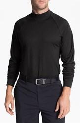 Men's Zero Restriction 'Z400' Mock Neck Shirt
