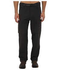 The North Face Paramount Peak Ii Convertible Pant Asphalt Grey Men's Casual Pants Gray