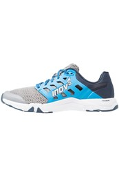 Inov 8 Inov8 All Train 215 Sports Shoes Grey Blue Navy