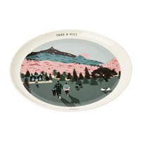 Joules Kitchen Side Plate Ramble In The Country