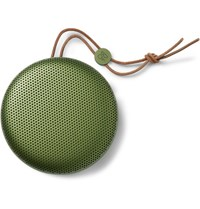 B And O Play Beoplay A1 Portable Bluetooth Speaker Green