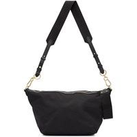 See By Chloe Black Judd Tote