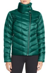 Patagonia 'Prow' Water Repellent Jacket Green