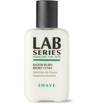 Lab Series Razor Burn Relief Ultra Lotion 100Ml Colorless