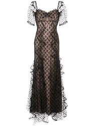 Alice Mccall Found You Gown Black