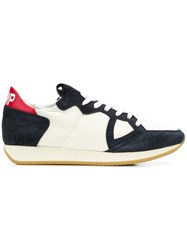 Philippe Model Monaco Sneakers White