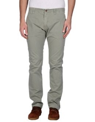Gold Case By Rocco Fraioli Casual Pants Light Green