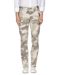 At.P. Co At.P.Co Trousers Casual Trousers Men Military Green