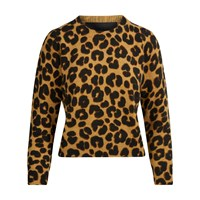 Marc Jacobs The Printed Sweatshirt Gold