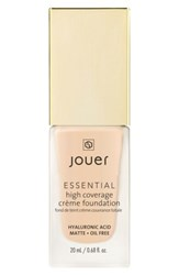 Jouer Essential High Coverage Creme Foundation Buff