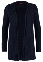 S.Oliver Cardigan Navy Blue